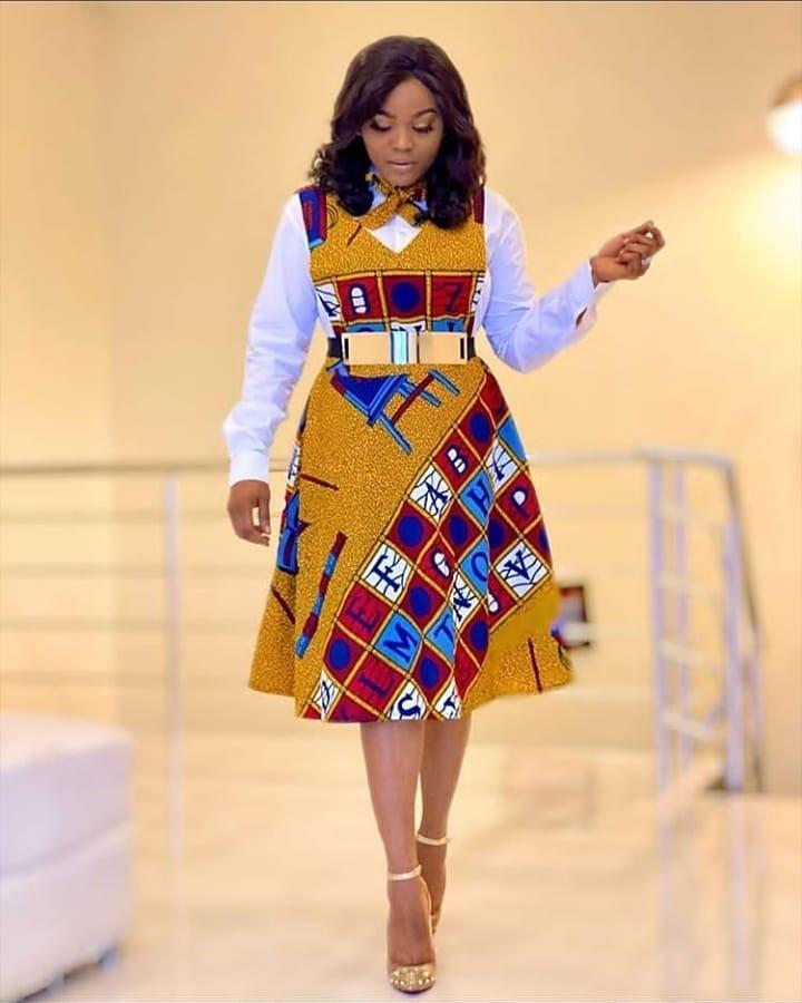 African Ankara Styles You'll Love