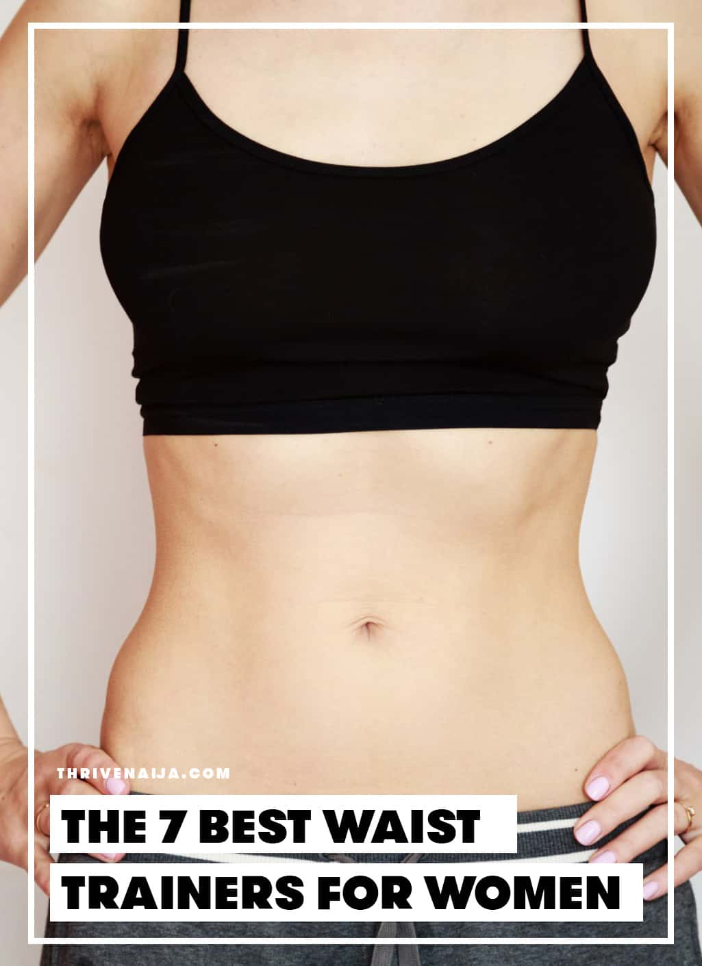 best waist shapers 2020