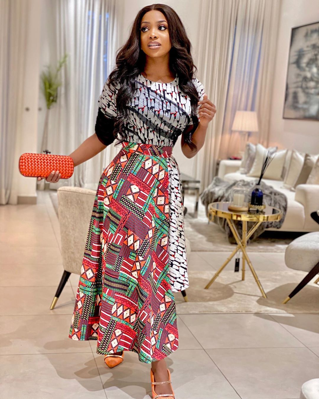 Ankara skirt you will love