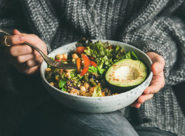 can eating only healthy foods make you sick