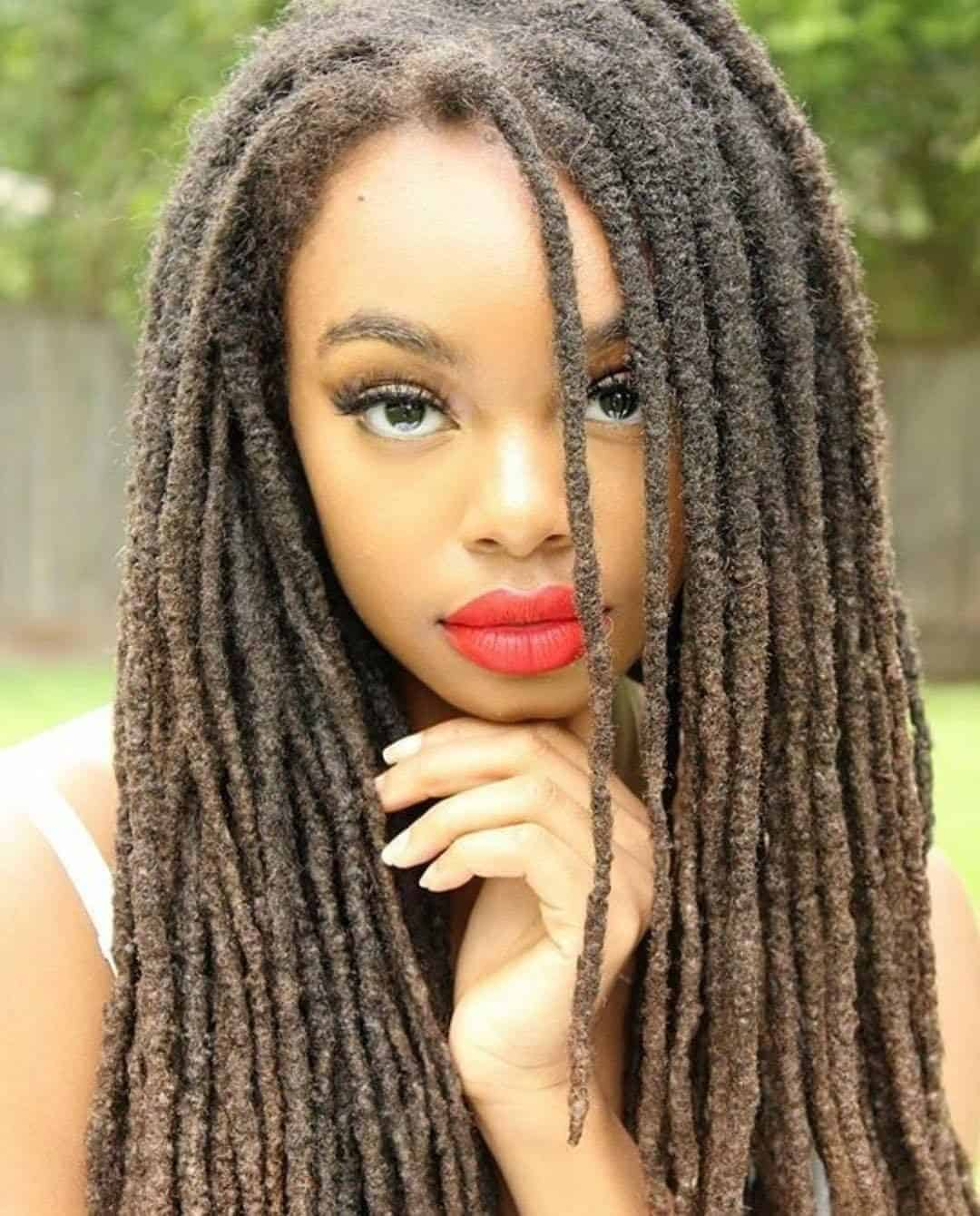 natural hair dreadlocs