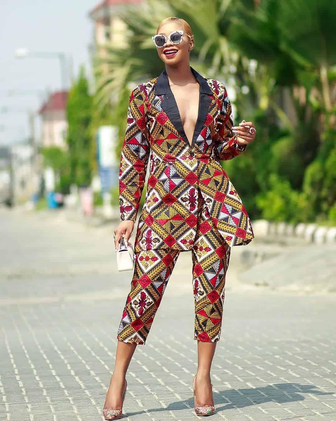 Modern Ankara Styles