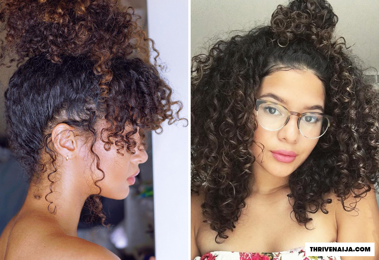What Is 2c Curly Hair 15 Style Ideas For 2c Curly Hair Thrivenaija