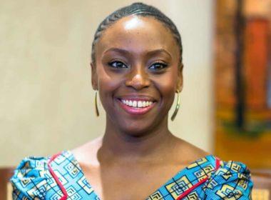 Chimamanda Adichie Makes History