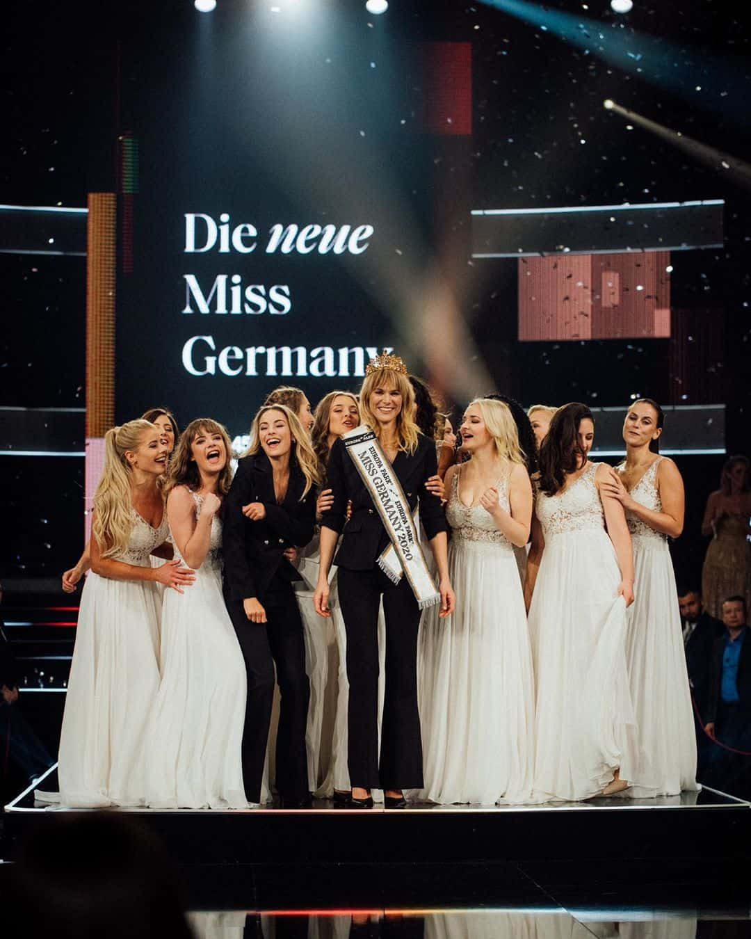 Miss Germany Pageant Becoming A Game Changer In The Global Pageantry Sphere