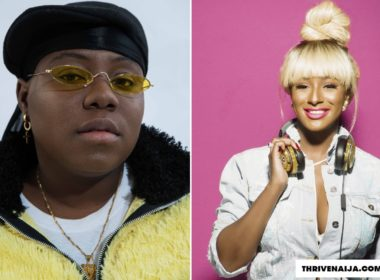 Teni And DJ Cuppy Nominated For Nickelodeon's Kids' Choice Awards