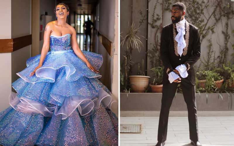 our favorite celeb styles at the amvca