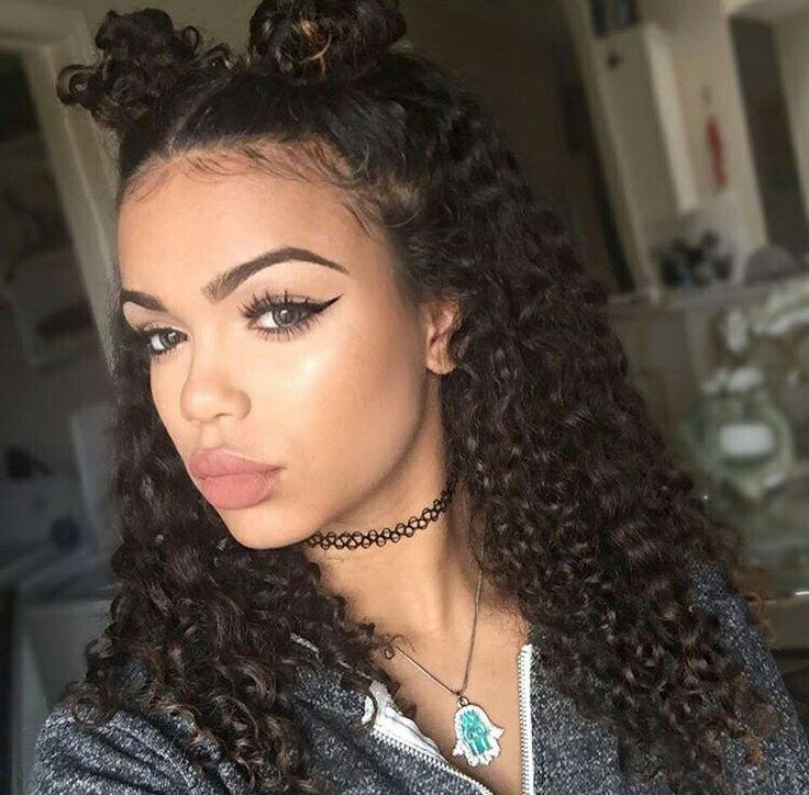 3a hairstyle idea