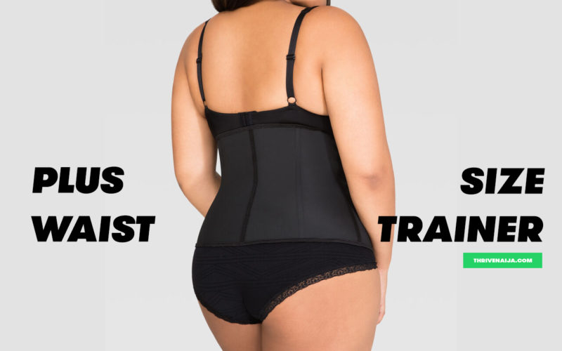 the best plus size waist trainers