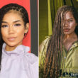 knotless box braids style ideas