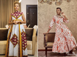 Updated latest long ankara gown styles thrivenaija