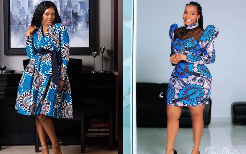 trending african ankara dresses