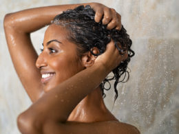 How Long Do I Keep Deep Conditioner In My Natural Hair?