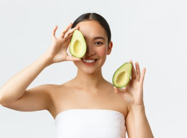Use This Simple DIY Face Mask For Glowing Skin`