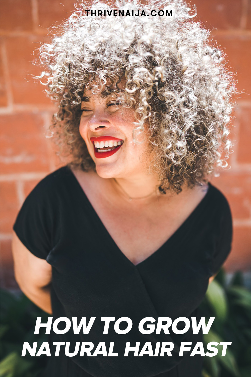 How to Grow Natural Hair Fast: The Complete Guide
