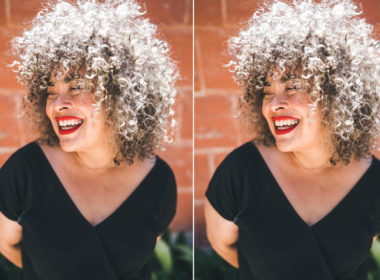 how to grow natural hair fast