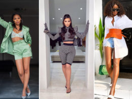17 Celebrity Approved Ways to Style Shorts