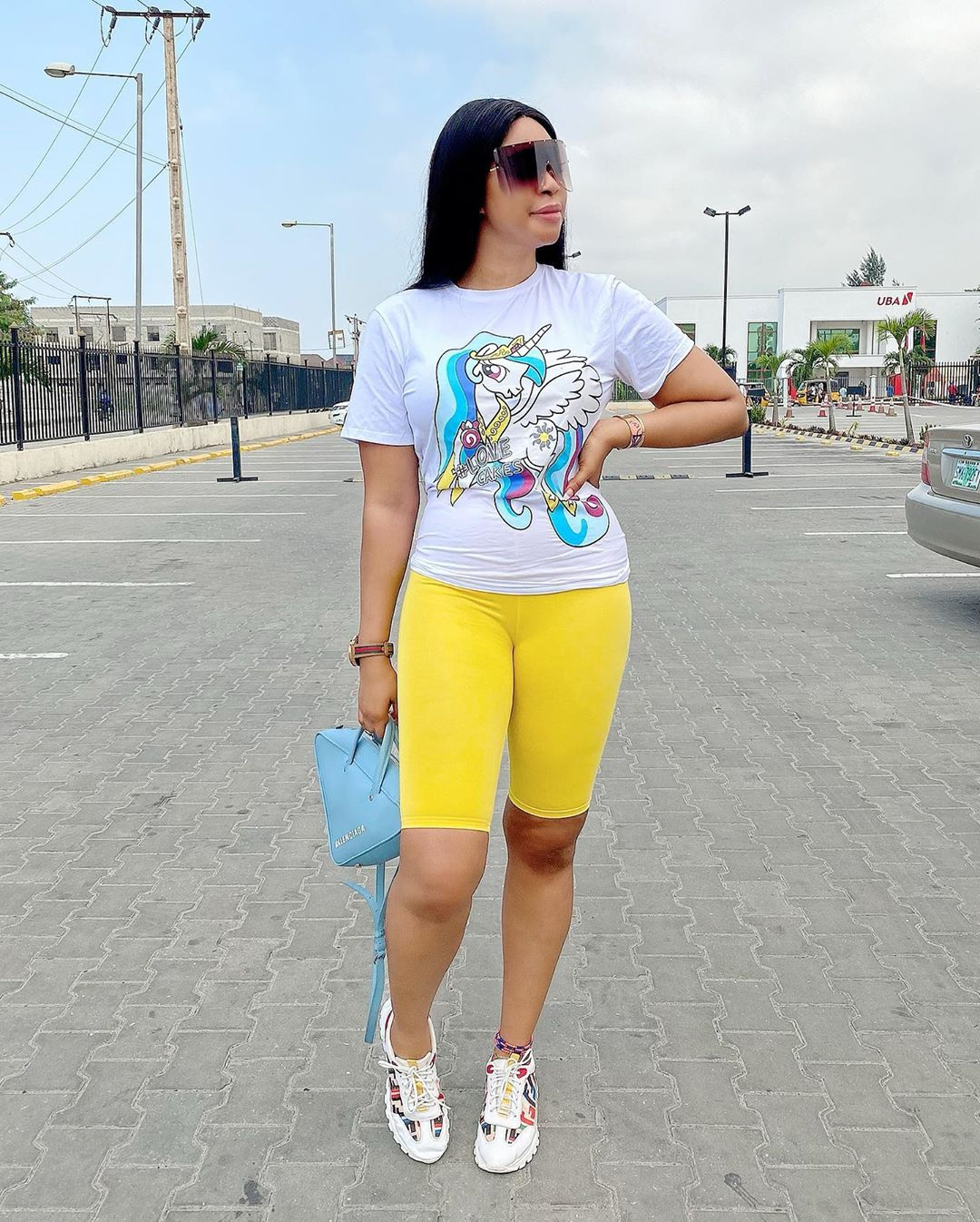 Mimi Orjiekwe Keep It Casual And Approved