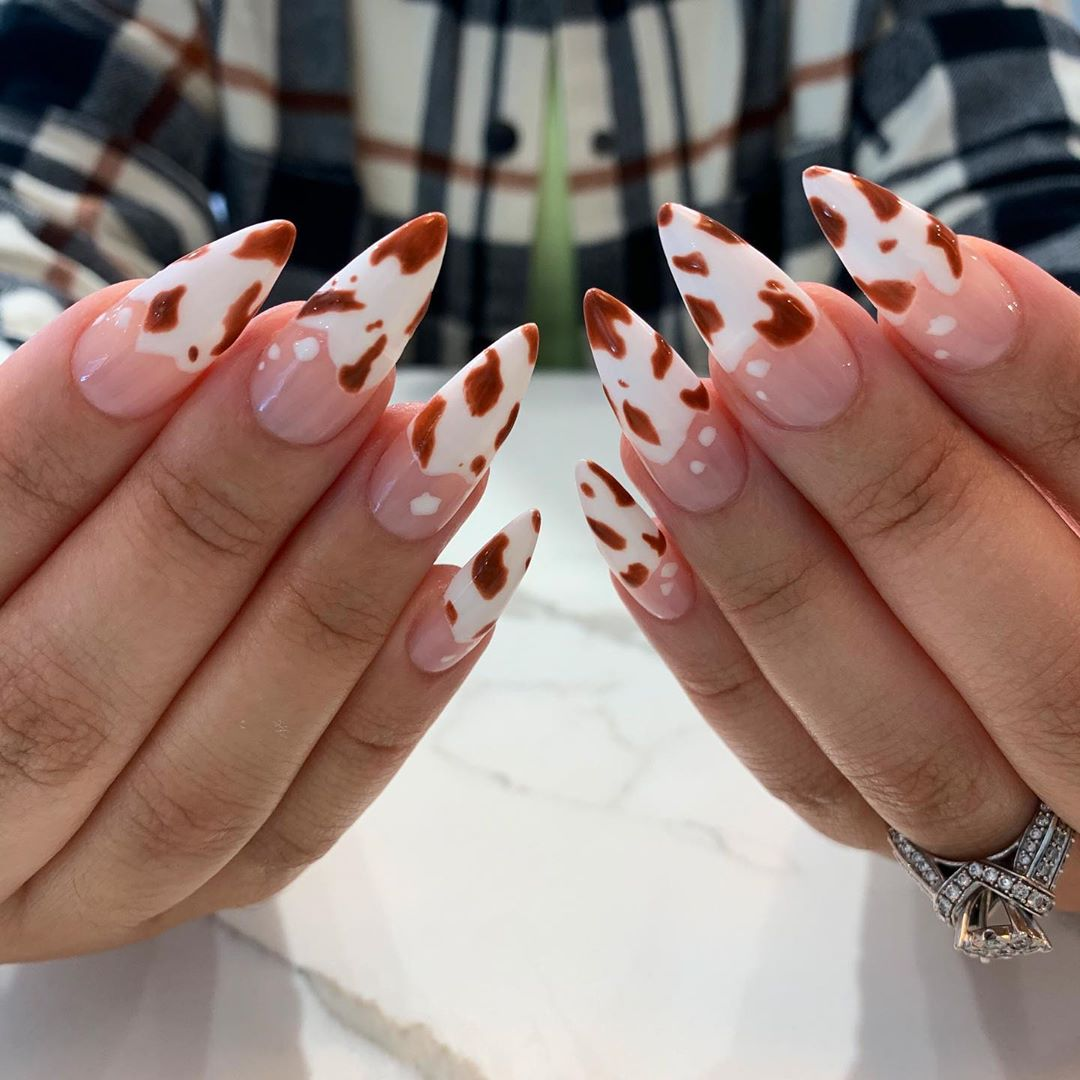 17 Cool Nail Art Design Ideas For 2021