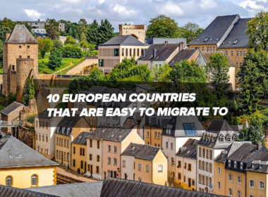 10 European Countries That Are Easy to Migrate to