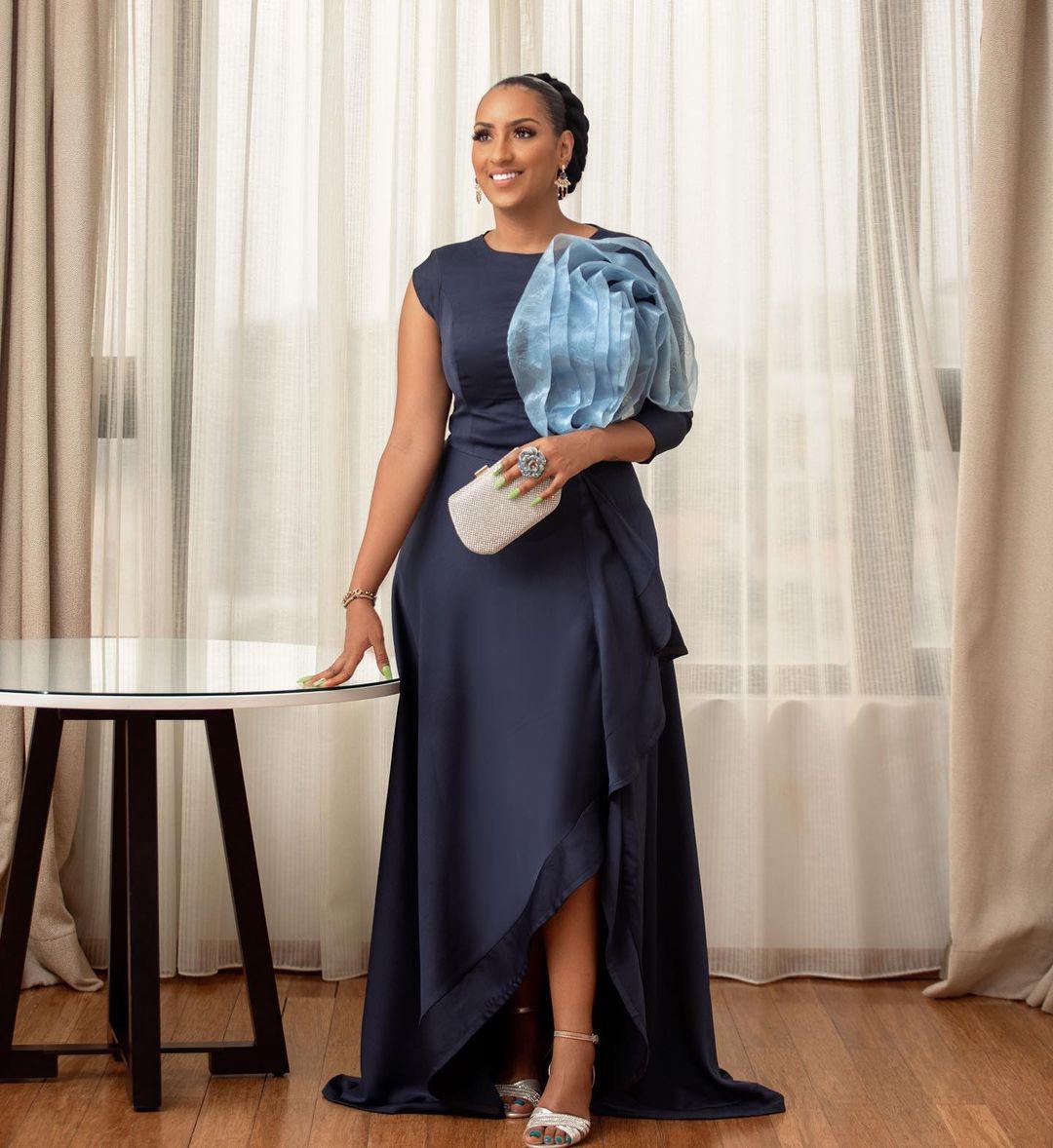 Juliet Ibrahim Keesp It Stylish And Trend Worth