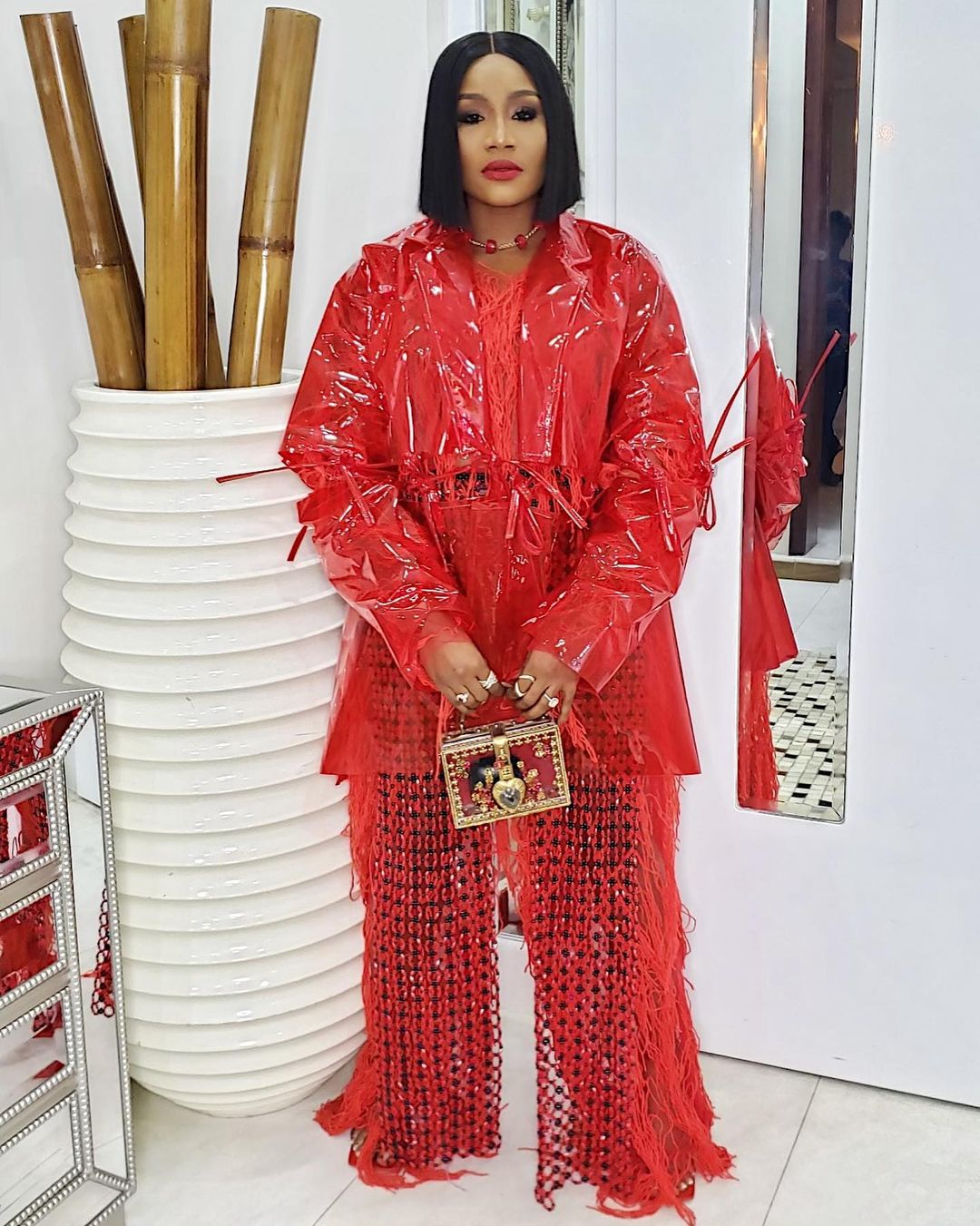 ABI KD Sets An Enviable Trend In Red