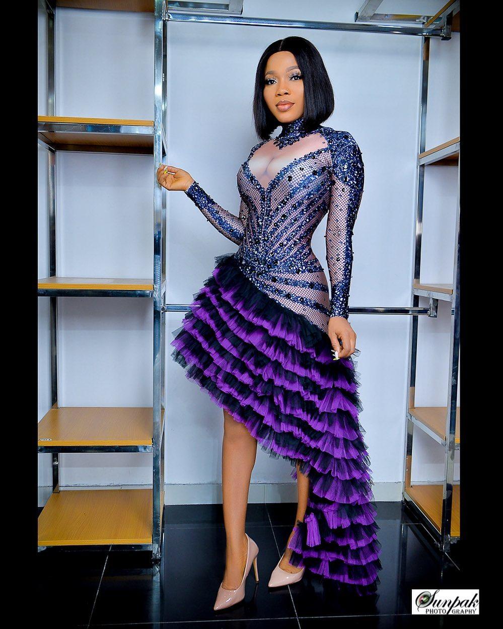 Bukola Adeeyo Cute Style Can't Be Missed