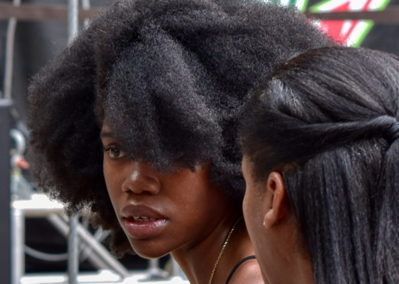 How Often Should You Wash Natural 4C Hair