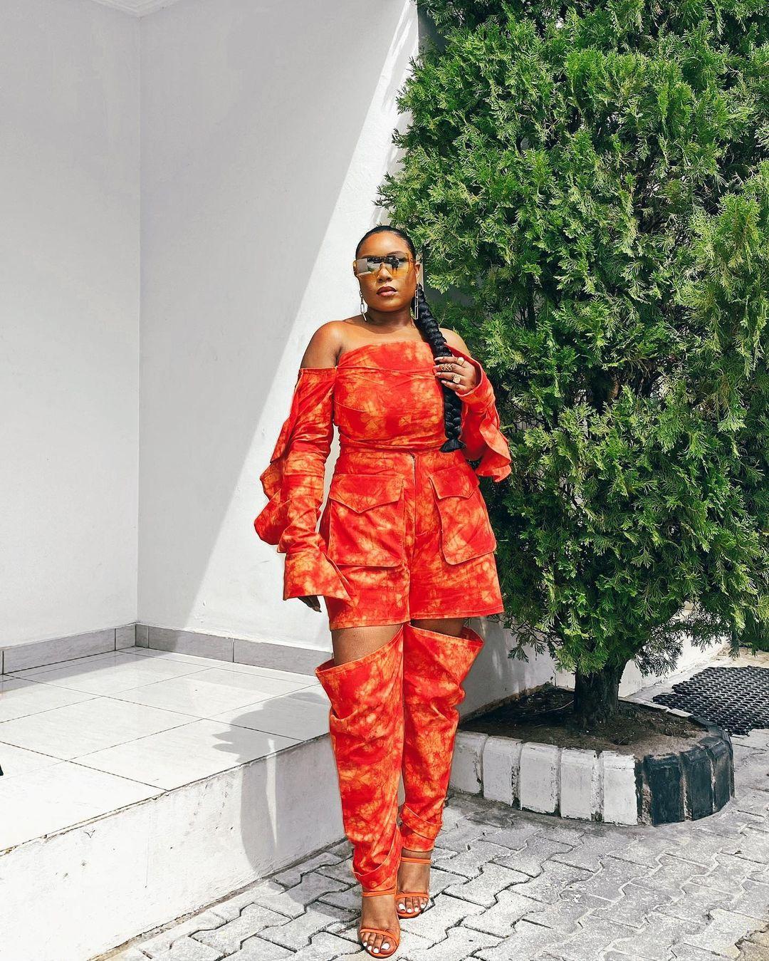 Mimi Onalaja Keep It Stylish