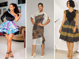50 Simple Ankara Gown Styles