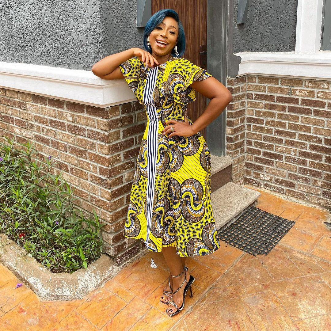 Dakore Keeping It Casual And Simple