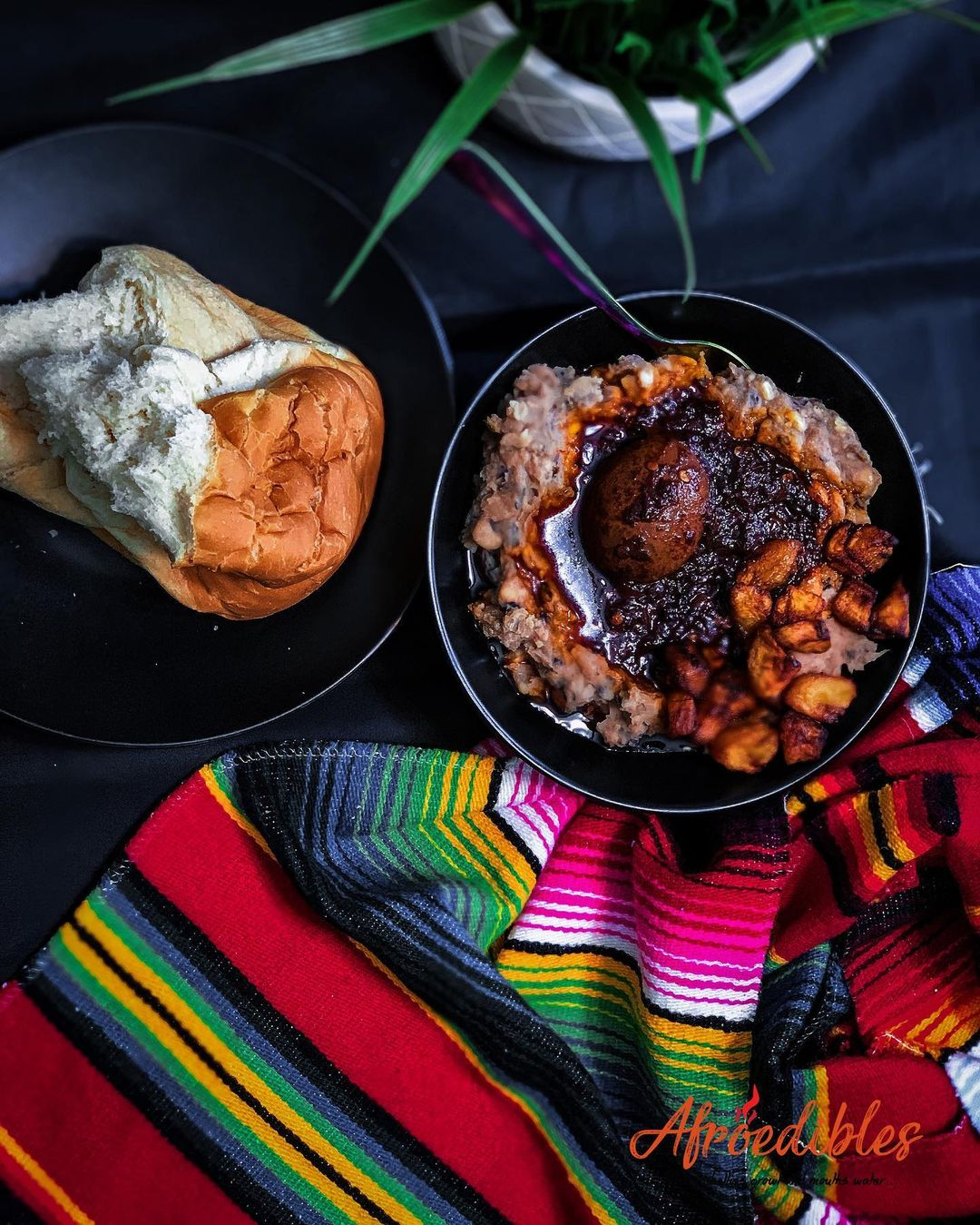 Favourite Nigerian Chef