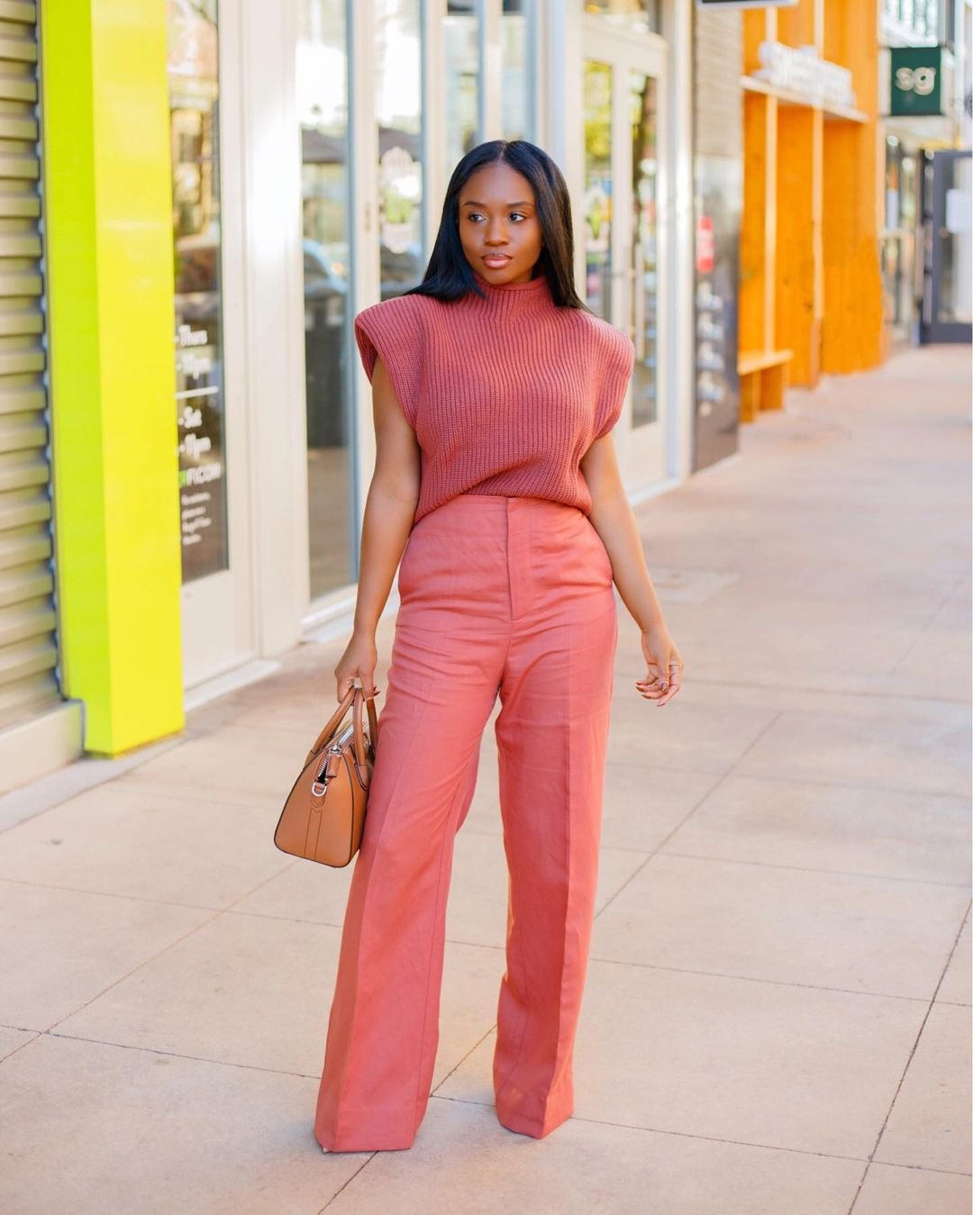 Perfectly Match All Shades Of Pink