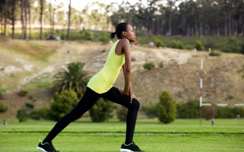 7 Important Health Benefits Of Stretching