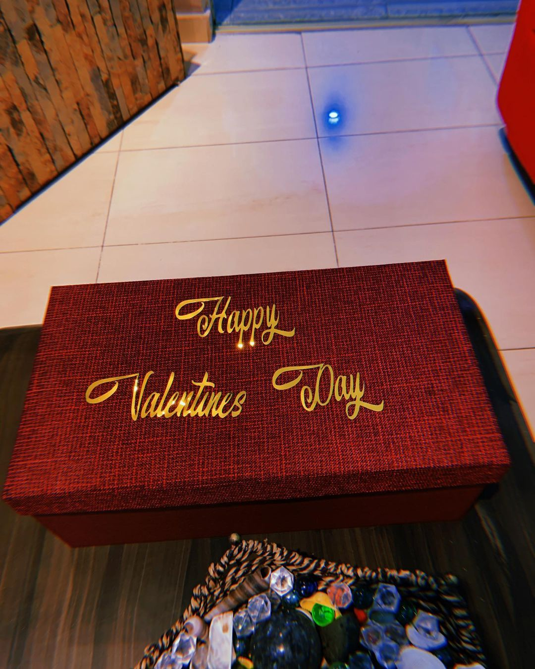 there's A Nice Valentine Package From Cupidgifts For A Little Getaway