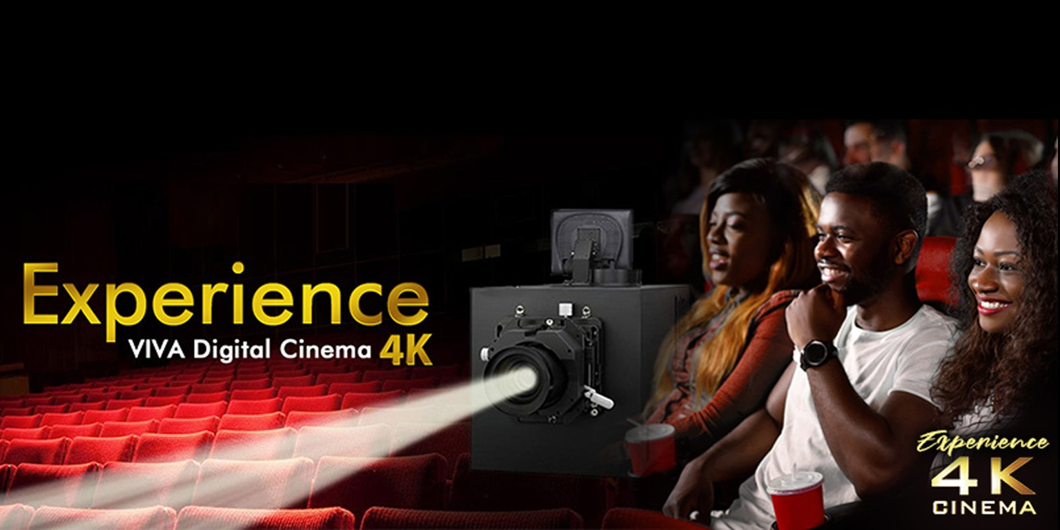 A Place Like Viva Cinemas Will Be A Memorable One For You And Your Loved Ones