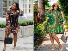 african ankara dresses