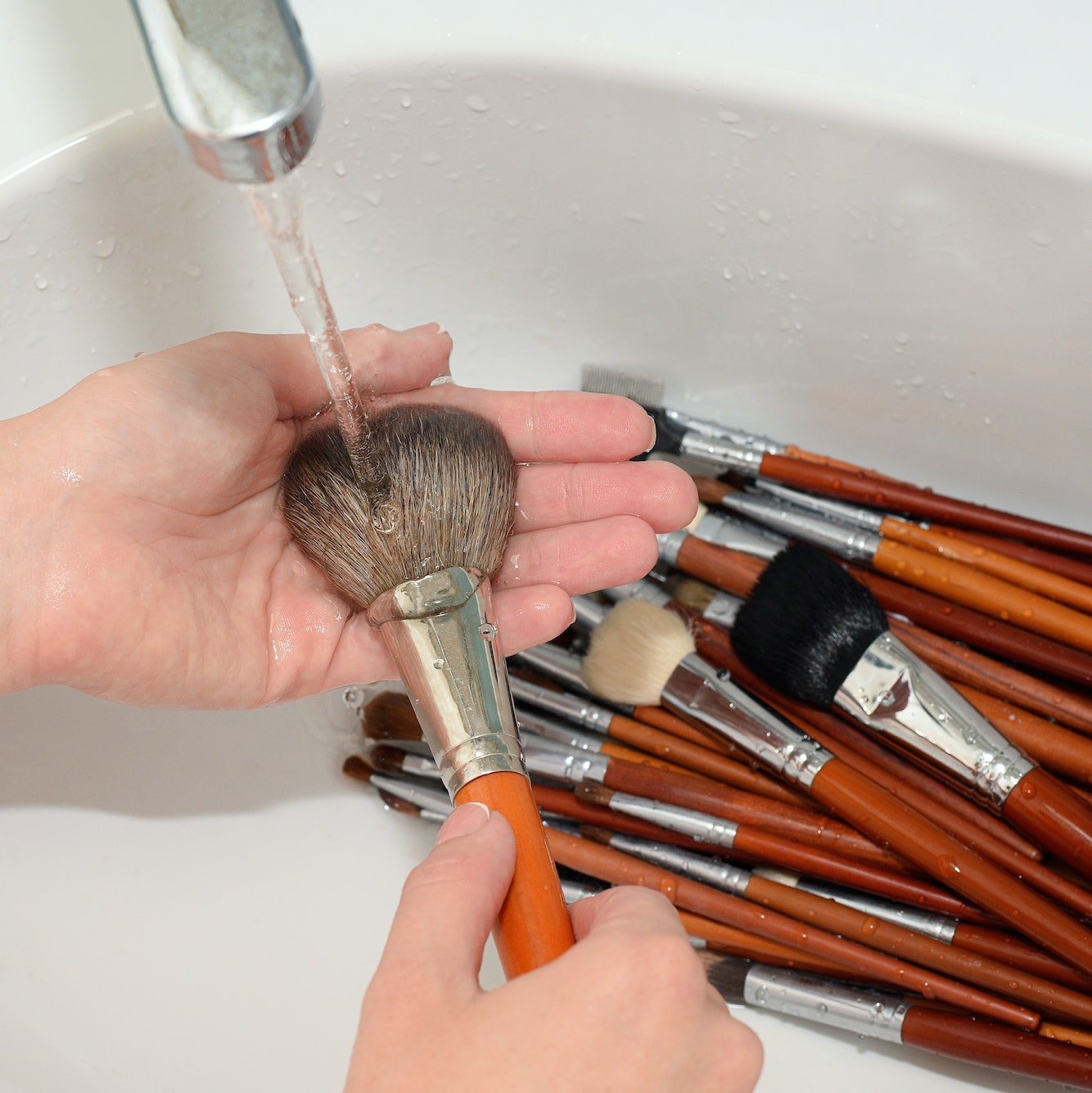 Clean Your Tools Regularly