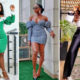 CelebsThatRock E55: 15 Breathtaking Outfits You Will Love