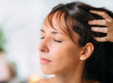 Ayurvedic Oil Hair Treatment