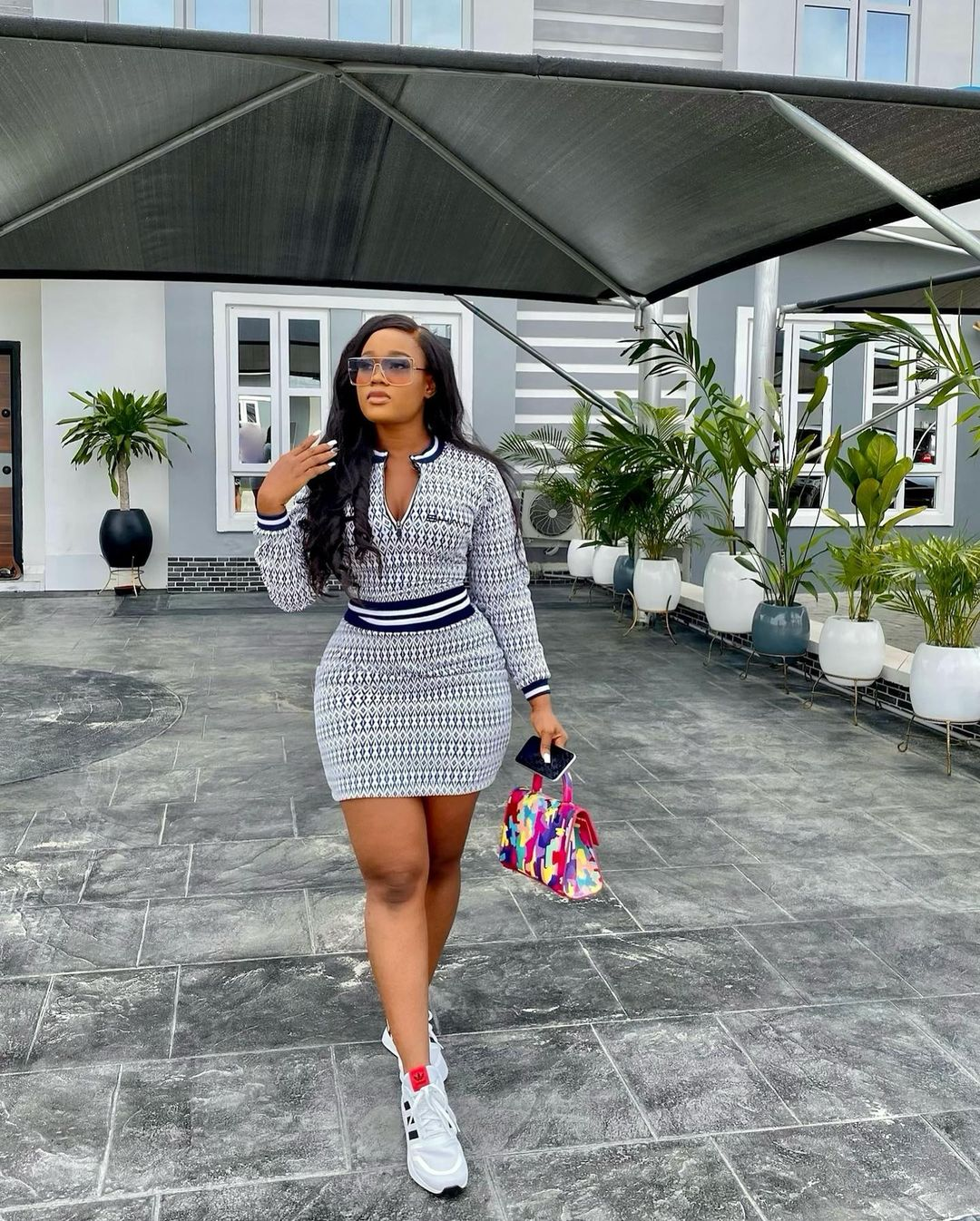 Cynthia Nwadiora- Keeping It Classy