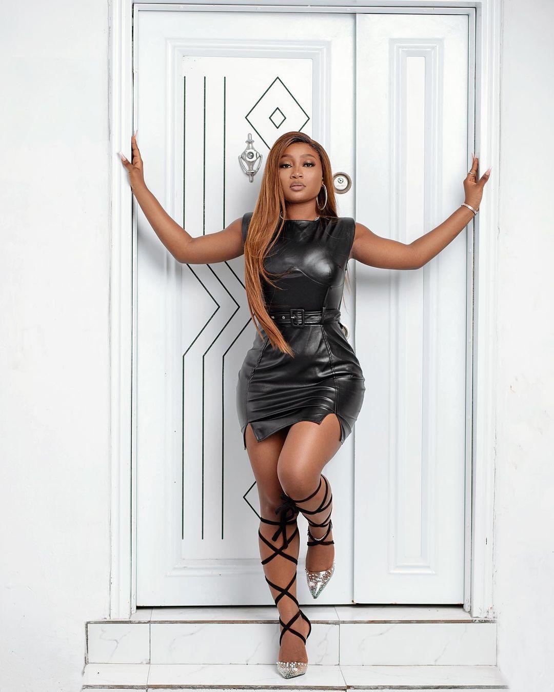 Esther Agunbiade: Beautiful Goddess