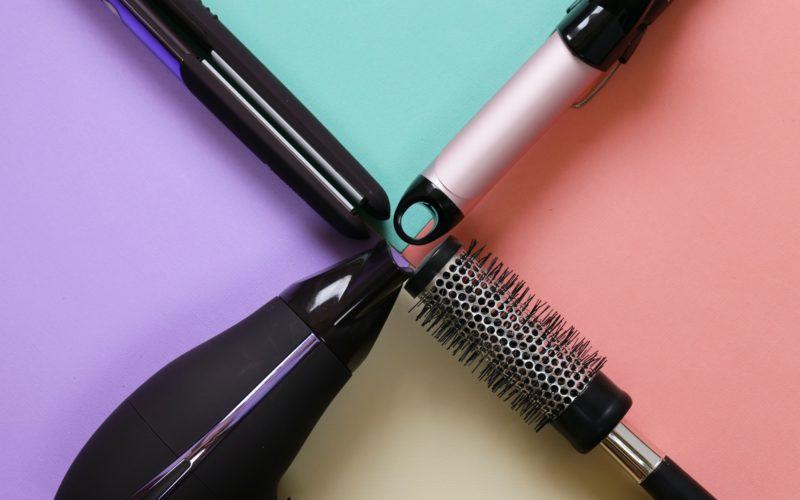 Flat Iron Natural Hair Without Damaging It