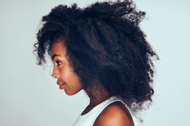 Shrinkage After Washing Natural Hair